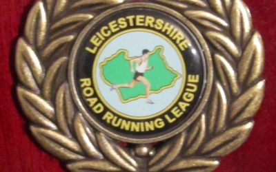 Leicestershire Road Running League 2017 – Final Standings