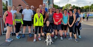 Advanced Beginners' Running Group (Summer) @ Huncote Pavilion | Huncote | England | United Kingdom
