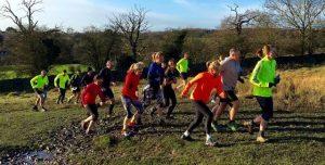 Bradgate Park Group Run @ Bradgate Park   Newtown Linford   England   United Kingdom