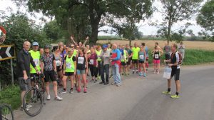 Huncote Harriers Club 10K Handicap & BBQ @ Huncote Sports & Social Club | Thurlaston | England | United Kingdom