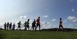 24 Hour Relay @ Market Bosworth Rugby Club | England | United Kingdom