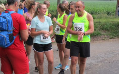 Club Handicap 10K – 9th July 2019
